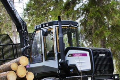 Logset expands its operation in Russia
