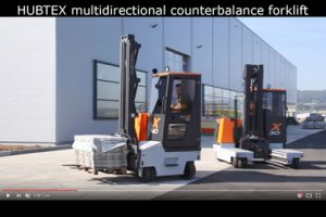 Hubtex-multidirectional-forklift
