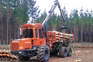 25 Apr 2017 | ARDCO Equipment is new dealer for Barko Forestry Products