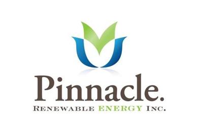25 May 2017 | Pinnacle Renewable Energy to build a wood pellet plant in Alberta, Canada