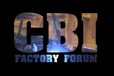 CBI Factory Forum