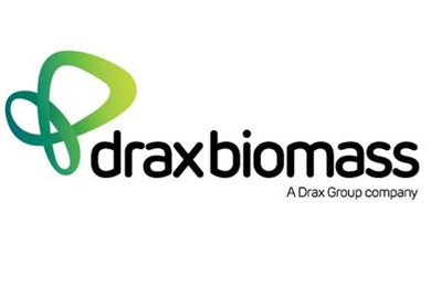 Drax Biomass Inc. begins pellet production in Urania, Louisiana | 7 Dec 2017