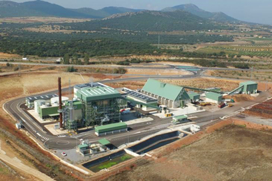 ENCE awards SENER contract to build a new biomass plant in Huelva, Spain | 9 Jan 2018