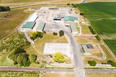 ECT: New mill operation means jobs for Gisborne | 08 Feb 2018