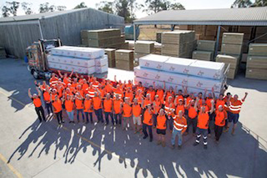 AKD completes Yarram mill acquisition