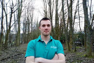 Tilhill Forestry's investment team expands