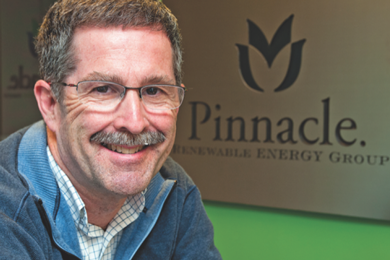 Pinnacle Renewable Holdings announces new off-take contract with Ube Industries in Japan