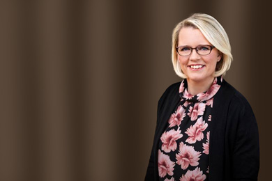 Cargotec appoints Carina Geber-Teir as Senior Vice President, Communications