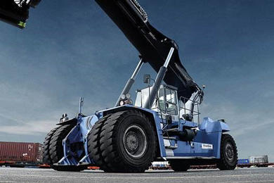 New Nokian HTS G2 models released at TOC