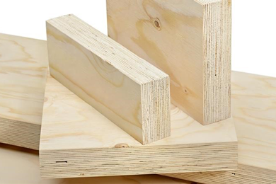 Stora Enso receives M1 classification for its laminated veneer lumber (LVL)