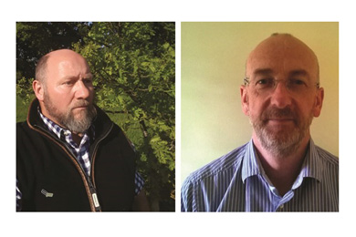 Tilhill Forestry new appointments