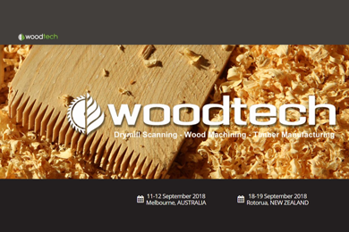 WoodTECH 2018 series details now out