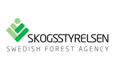 Sweden: continued increase in notified area of final felling during June and July