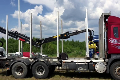 Hiab has big presence at FinnMETKO 2018