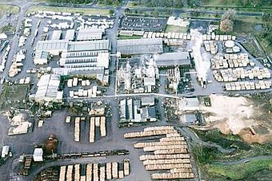 AU$100m for Timberlink 's Australian sawmills