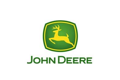 John Deere included among the best global brands