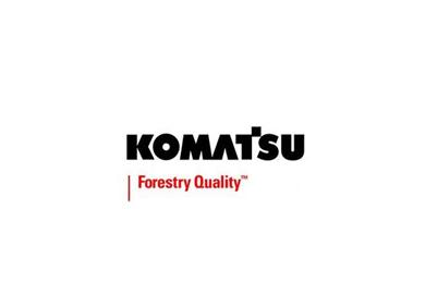 Komatsu Forest buys land