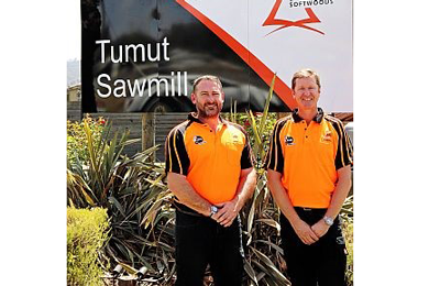 Australia – AKD Softwoods acquires NSW sawmilling business