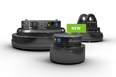 Indexator is expanding the XR rotator range