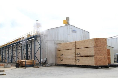 Newton Mississippi lumber mill announces major expansion
