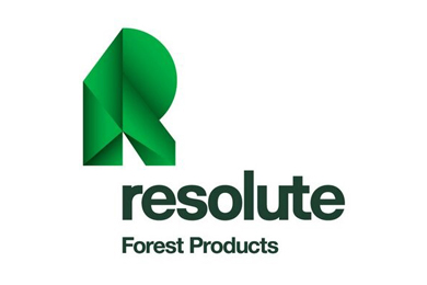 Resolute Forest Products improved 2Q to $976 million