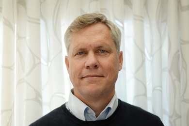 Bergs Timber appoints Jan Liljegren as CEO for Bergs Timber Production