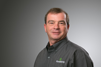 Roseburg Forest Products –  Mike Reardon Promoted To Director Of Industrial Products Manufacturing; Mike Henry Named Simsboro Plant Manager