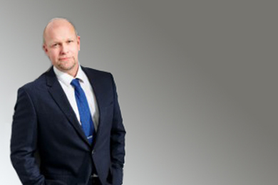 Sampo-Rosenlew appoints new CEO
