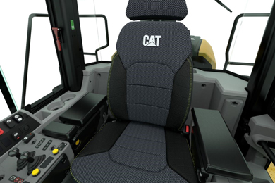 REVISED  Cat® M Series Wheel Loader (950M – 982M)