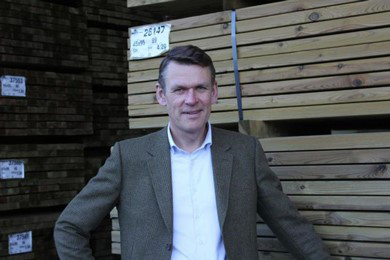 Bergs Timber announces reorganization of its sawmills in Pärnu, Estonia