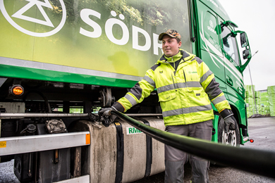 Södra invests SEK 20 million ($2.2 million) in new sustainable transportation solutions