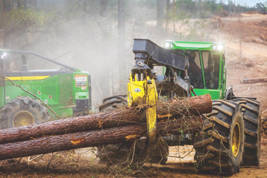 John Deere Construction and Forestry Division announces JDLink™ Ultimate subscription price reduction
