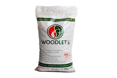 Over 22 million tons of wood pellets were shipped globally in 2018