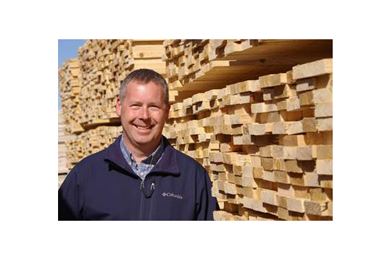 Ontario government invests in Ben Hokum & Son sawmill