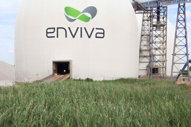 Enviva Partners reports 1Q net revenue up 26.4% to $158.4 million