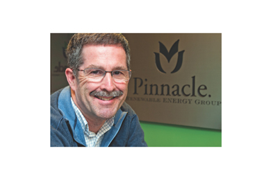 Pinnacle 1Q revenue up 26.2% to $89.6 million