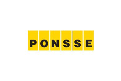 Ponsse opens a new service centre in Sandviken Sweden