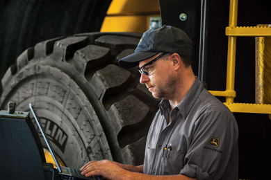 John Deere Announces New Registered Apprenticeship Program