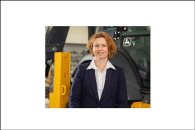 New leader for RDO Equipment/Vermeer