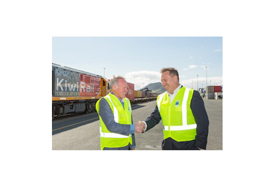 NZ – Port of Tauranga does Ruakura logistics deal