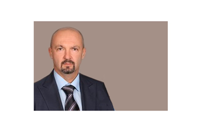 Sergei Anoprienko appointed Head of Federal Forestry Agency of Russia