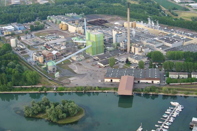 Stora Enso's mill to provide renewable district heating in Germany