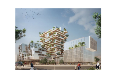 French government to require 50% timber in all new public buildings from 2022