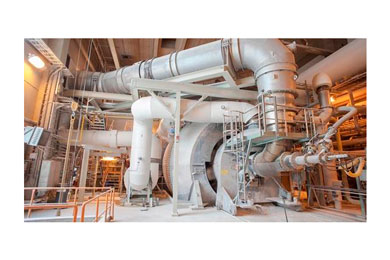 ANDRITZ to supply gasification plant and biomass handling line to Klabin's Puma II project in Brazil