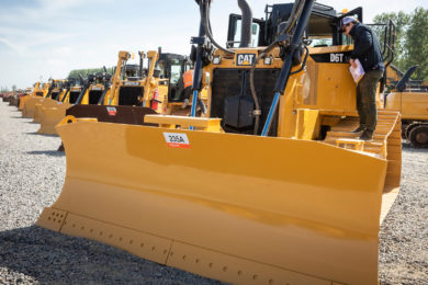 Ritchie Bros shifts to online auctions on sustained demand for heavy equipment