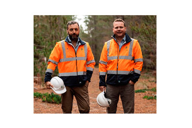 SFM wins major forest management contract