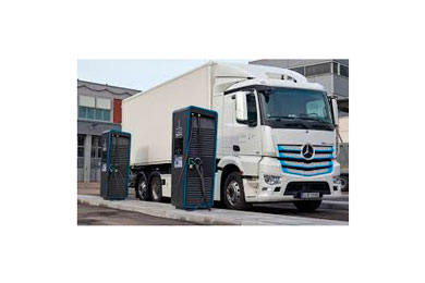 Fuel cells: Daimler and Volvo team up