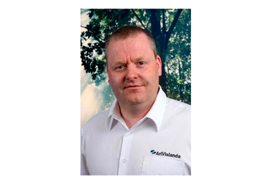 AriVislanda to supply modern profiling equipment to Sibexport's sawmill in Russia