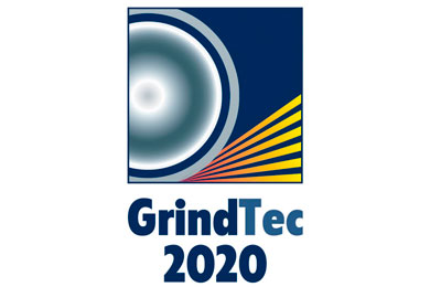 We've got the go for Grind Tec 2020 !
