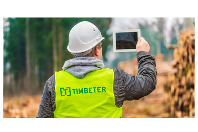 Timbeter started cooperation with the government of Costa Rica